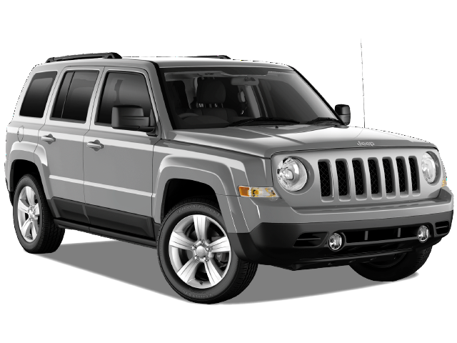 Parbriz Jeep Grand Patriot