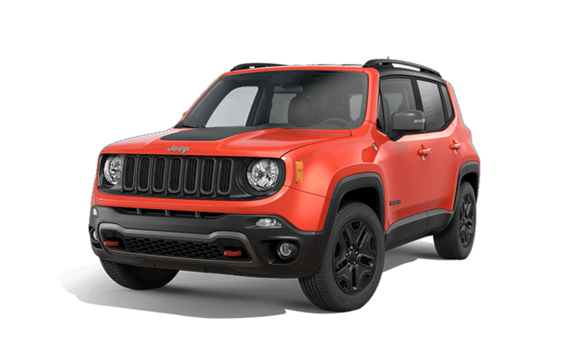 parbriz Jeep Grand Renegade