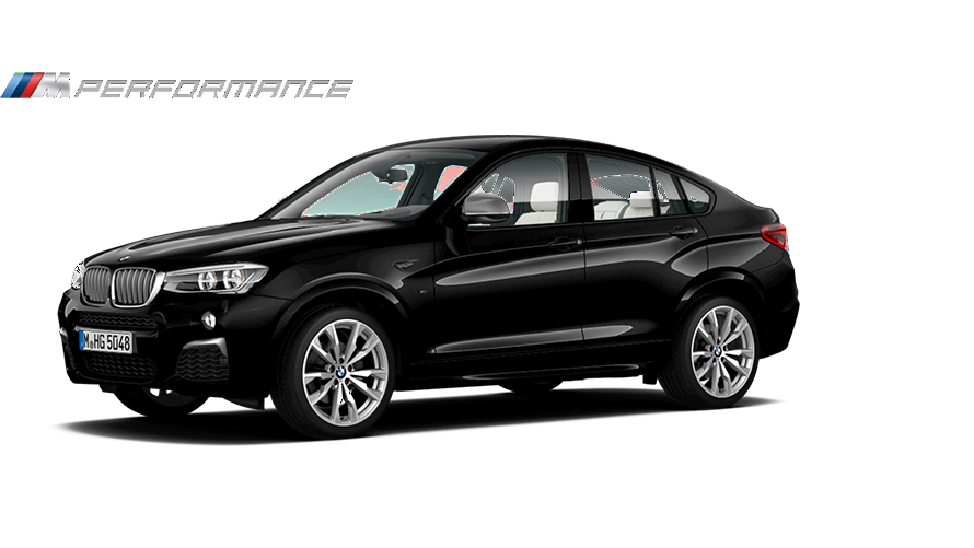 geam lateral BMW X4 M40i